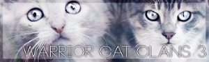 Warrior Cat Clans 3