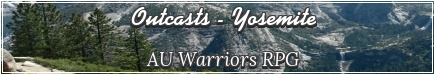 Outcasts - Yosemite