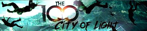 City of Light  The 100 RPG