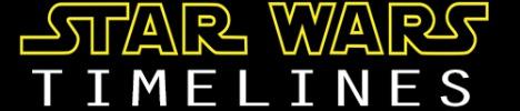 Star Wars: Timelines