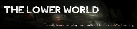 The Lower World