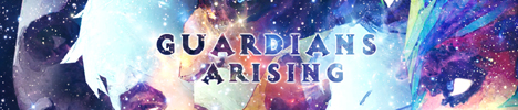 Guardians Arising