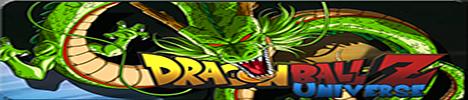 DragonballZ Universe