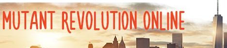 Mutant Revolution Online