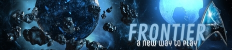 FRONTIER - A Star Trek RPG - 35+ IC Posts Per Day