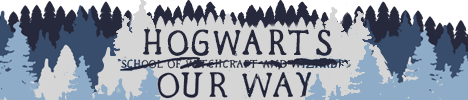 Hogwarts Our Way
