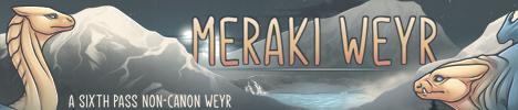 Meraki Weyr