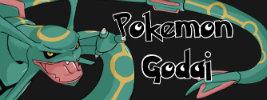 Pokemon Godai