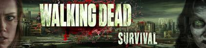 Walking Dead: Survival