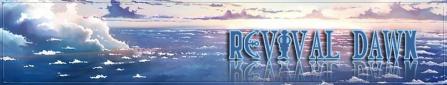 Revival Dawn - One Piece RP