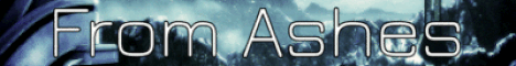 Mass Effect: From Ashes