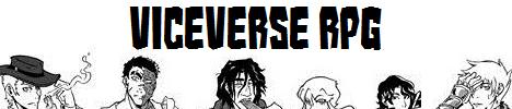 Viceverse RPG