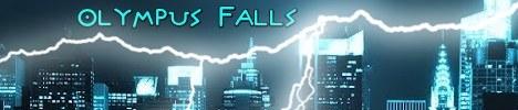 Olympus Falls (18+)