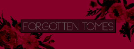 Forgotten Tomes