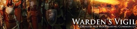 Warden's Vigil