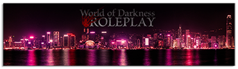 World of Darkness Roleplay