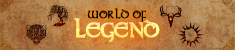 World of Legend