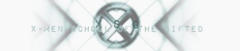 X-Men: School of the Gifted