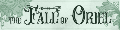 The Fall of Oriel