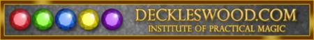 Deckleswood School - Institute of Practical Magic