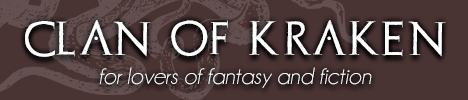 Clan of Kraken | For Lovers of Fantasy and Fiction