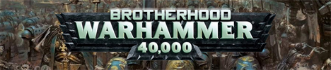 Warhammerer 40k: Brotherhood