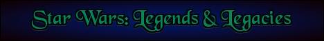 Star Wars: Legends & Legacies