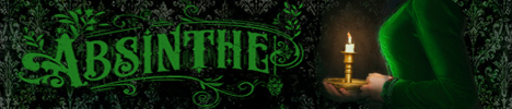 Absinthe - Dark Victorian London