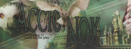 Accio Nox