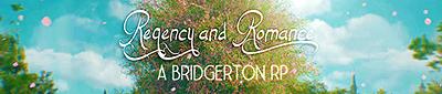 A Bridgerton Role Play