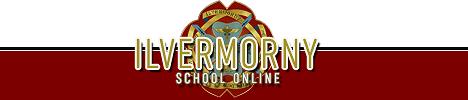 Ilvermorny Online