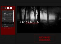 esoteric obscura