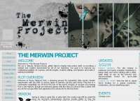 The Merwin Project
