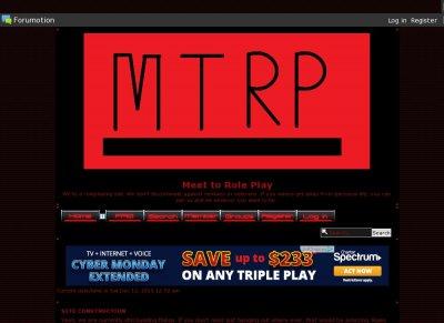 online rp sites