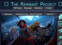 The Remnant Project