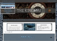 The Kingdom An Original Steampunk Fantasy RP