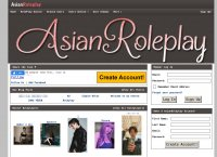 AsianRoleplay | For Fans Of All Things Asian
